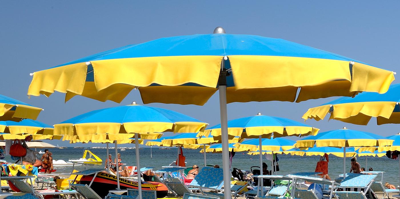 ombrellone classico